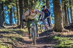 E-Mountainbike Tour für Fortgeschrittene Bielefeld