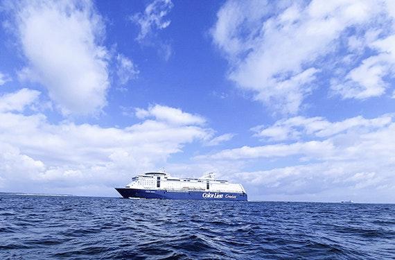 Bootsfahrt Kiel (60 Min.)