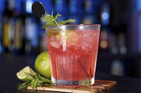Cocktail Aktivmixing