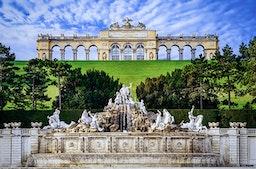 Führung Schloss Schönbrunn (2,5 Std.)