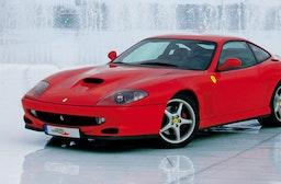 Ferrari F550 Maranello selber fahren