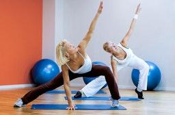 Hatha Yoga im Raum Friedrichshafen