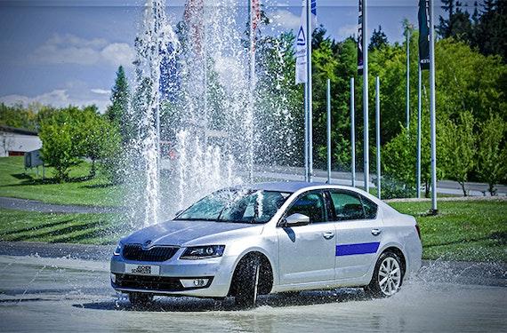 Sicherheitstraining Auto Nürburgring (2 Tage)