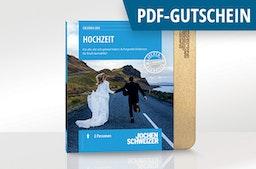Erlebnis-Box 'Hochzeit' als PDF