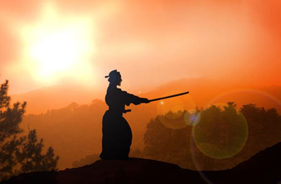 Samurai Workshop