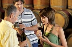 Weinseminar für Genießer