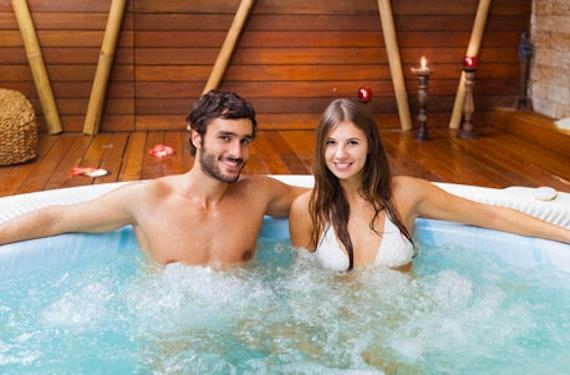 Wellnesstag für Paare