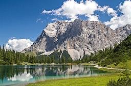 Ausflug Zugspitze München für 2