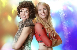 ABBA – The Tribute Dinner Show