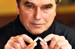 Nichtraucher dank Hypnose