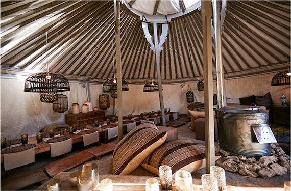 Erlebnisreise in der Atacama Wüste für 2 (7 Tage)