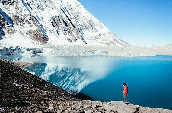 Erlebnisreise im Himalaya für 2 (9 Tage)