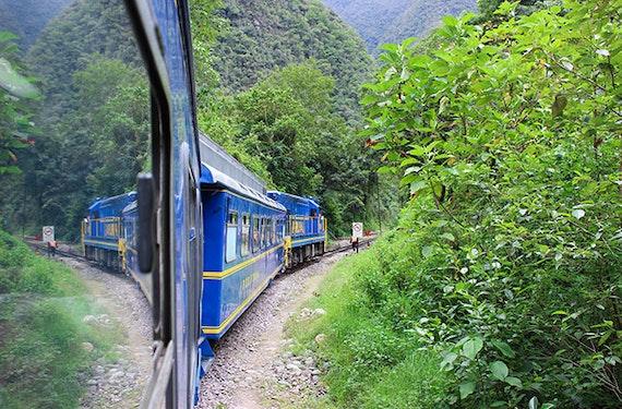 Abenteuerreise in Peru für 2 (7 Tage)