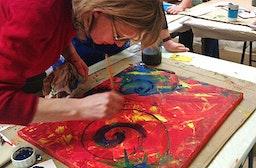 Acrylmalerei für Anfänger in Wiener Neustadt