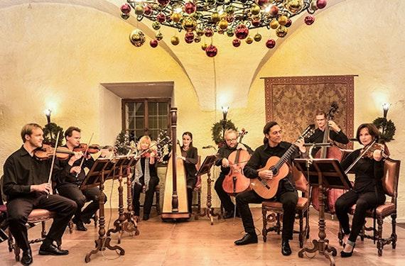 Adventskonzert & Dinner in der Festung Hohensalzburg