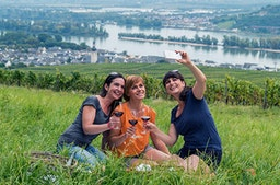 Aktivurlaub in Bingen am Rhein
