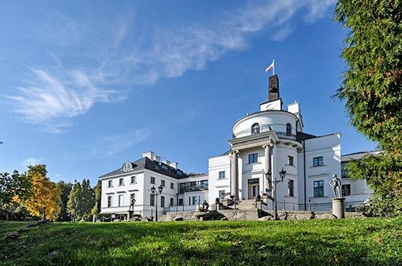 Golf Urlaub Burg Schlitz für 2 (2 Nächte)
