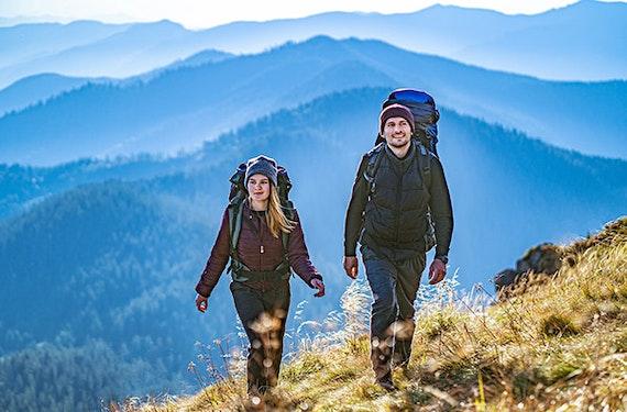 Aktivurlaub in Südtirol für 2 (3 Tage)