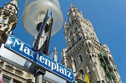Altstadt-Führung München