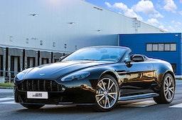 Aston Martin Vantage S Tagesmiete Raum Darmstadt