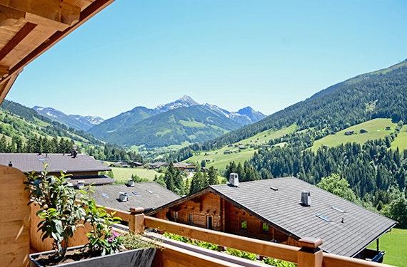 Außergewöhnlich Übernachten Alpbachtal für 2 (2 Nächte)