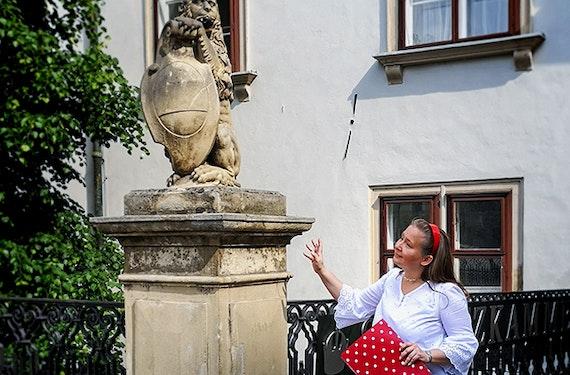 Außergewöhnliche Stadtführung durch Wien (2 Std.)