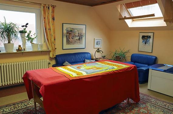 Ayurveda Massage Isernhagen (60 Min.)