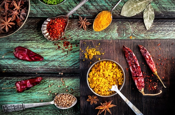 Ayurvedischer Kochkurs