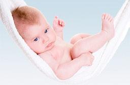 Baby-Fotoshooting