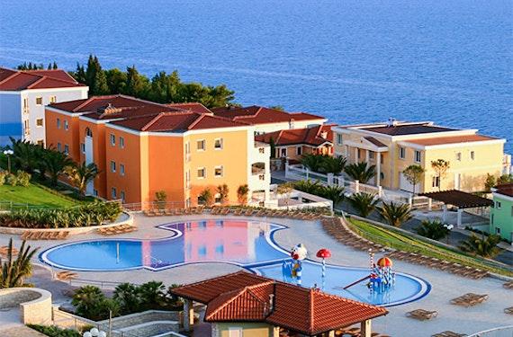 Badeurlaub in Istrien für bis zu 4 Personen (6 Tage)