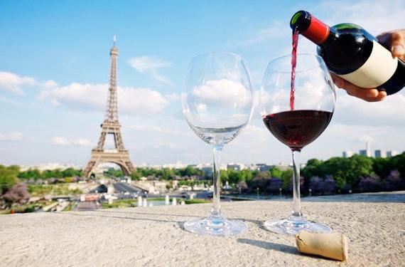 Barkultur-Tour Paris