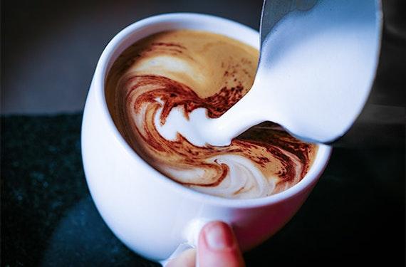 Barista-Kurs in der Kaffeerösterei