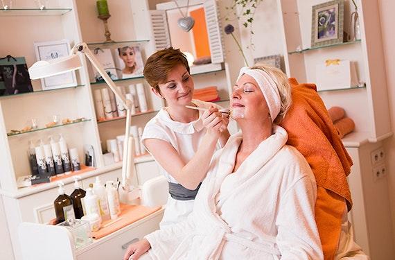 Beauty Tag für Frauen Bad Füssing (ca. 100 Min.)
