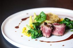 Beef Society Dinner (8-Gänge-Menü)