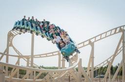 Belantis Themenpark-Kurzurlaub für 2