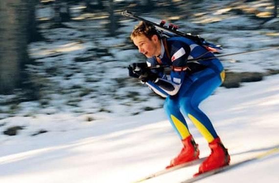 Biathlon Kurs (2 Tage)