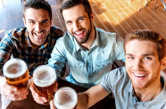 Bier brauen in Fürstenfeld