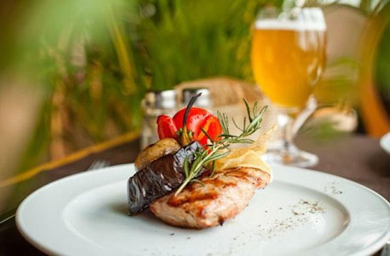 Bier-Dinner bei Koblenz