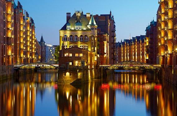 Bier Verkostung in Hamburg