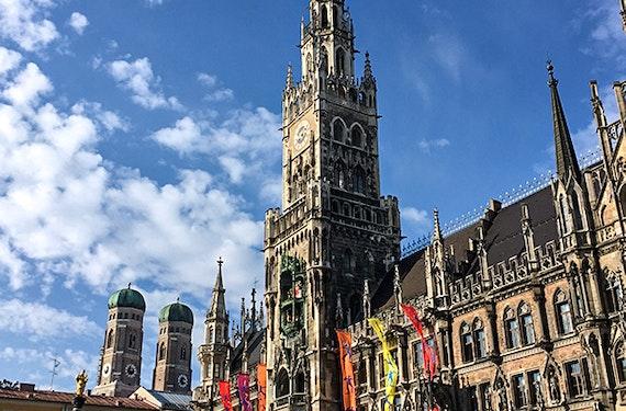 Biertour München (2 Std.)