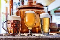 Bierverkostung Fürth