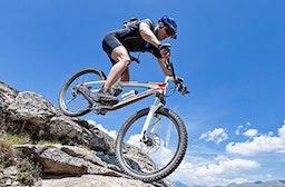 Bike-Kurzurlaub in Südtirol für 2
