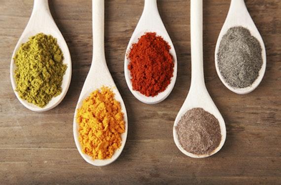 Gewürz-, Kräuter- und Ölseminar mit Kochkurs in Wien