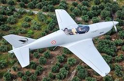 Kampfflugzeug selber fliegen (30 Min.)