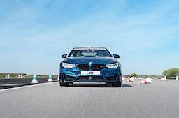 BMW M After Work Training bei München