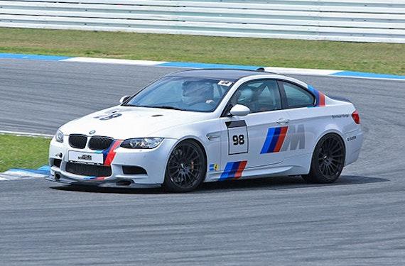 Rennstreckentraining BMW M2 Competition