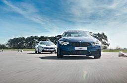 BMW i meets M Training München