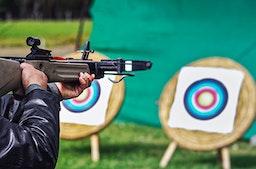 Bogen- und Armbrustschießen