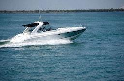 Sportboot Führerschein
