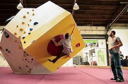 Boulder-Training für Einsteiger in Ulm